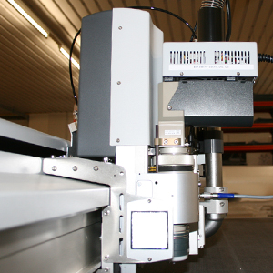Großformat Digital Cutter